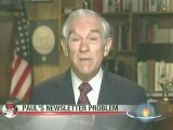 Ron Paul ABC This Week Interview 01/01/12