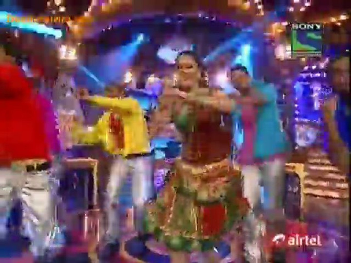 Comedy Circus Welcome 2012- 1st January 2012 Pt7