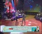 ARDAK-1 Ah İstanbul Kazakistan Avrasya Yıldızı yarı final 2012