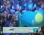 ARDAK-2 Kazakistan Avrasya Yıldızı yarı final 2012