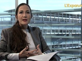 Sylvie Ouziel, Accenture Management Consulting