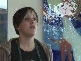 Sablage vitraux - Verres de coulour - Peinture sur verre - LR Vitraux SPRL (Mouscron)