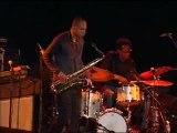 "Joshua Redman - ""Jazz Crimes"""