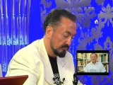 Prof. Robert S. Wistrich asks Mr. Adnan Oktar about the revival of belief in Israel and Turkey