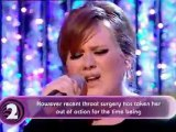 Adele - Chasing Pavements (Top Of The Pops Christmas Special, 2008)
