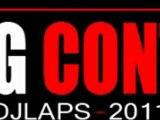 Dj Laps - SWAG CONTEST VOL 1   HIPHOP-RNB - 2011