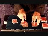 Tour de magie + explication - Episode 8 - Magicien Toulouse