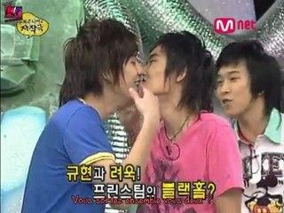 [KIF] Super Junior - Mini-drama ep02 - Partie 1