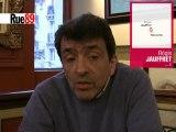 Régis Jauffret, l'évènement de janvier 2012 2/3