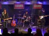 Jean-Louis Murat - Si je devais manquer de toi en live dans le Grand Studio RTL