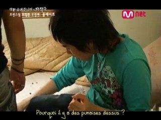[KIF] Super Junior - Mini-drama ep02 - Partie 2