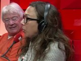 A la bonne heure : la chronique de Charlotte Des Georges du 02/01/2012