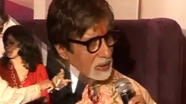 Amitabh Bachchan to host 3 seasons of 'Kaun Banega Crorepati'