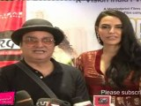 Gorgeous Sonam Kapoor & Neha Dhupia & Vinay Pathak Awesome Threesome