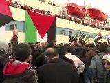 Première visite de Ismaïl Haniyeh en Turquie