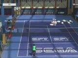 Virtua Tennis 2009 (360) - Les épreuves de Virtua Tennis 2009