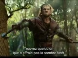 Blanche-Neige et le Chasseur (Snow White And The Huntsman) - Bande-Annonce / Trailer [VOST|HD]