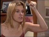 Laços de Família (2000) - Camila e Íris se pegam