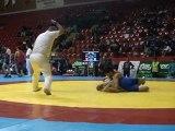 Fatih KARAMAN (saltocu FATİH) büyükler Greko-Romen Türkiye Şampiyonası 1