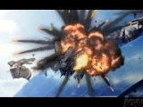 Appleseed Ex Machina bande annonce vf