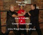 WING CHUN GUNG FU HELLAS (GREECE) - MASTERS VAFIADIS - TOUZOZOGLOU