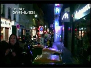 MIMI the ClowN / Paris Derniere / Spéciale Champs Elysees