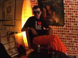Interview MIMI the ClowN