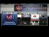 909-327-4185 ~ Toyota Oil Change Service Repair San Bernardino ~ Riverside