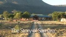 Samara Private Game Reserve, Great Karoo, South Africa