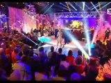 Chimene Badi  - Joshua Fit The Battle Of Jericho -  In Live  -