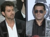 Salman Won't Let Hrithik Roshan Promote His Film On Big Boss 5 Finale - Bollywood News