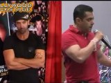 Salman REFUSES to entertain Hrithik on Bigg Boss 5 grand finale