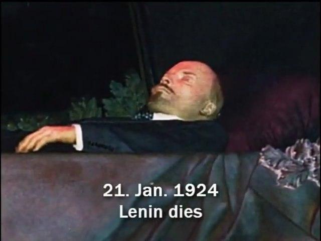 100 ans d'histoire en 10 Minutes (1911 - 2011)
