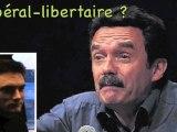 Edwy Plenel est-il libéral-libertaire ? (David L'Epée)