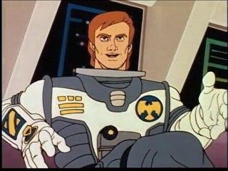 Starcom - The U.S. Space Force - Episode 12 - VF - Le cadet de l'espace, Flash Moskowitz
