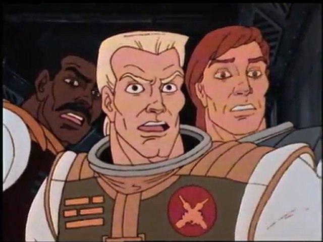 Starcom - The U.S. Space Force - Episode 13 - VF - Un faux pas