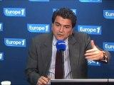 """Lellouche : """"la TVA sociale est un bon système"""