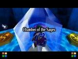 Legend of Zelda Ocarina of Time Shadow Temple Bongo Bongo