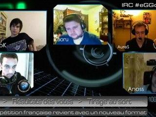 100%SC2 - EP06 - 03/01/2012