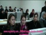 l' ENSAO oujda  organise la 3ieme édition des portes ouverte  des journée Open source days/ l'atelier Joumla