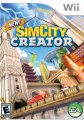 MySims Collection (SimCity Creator) Wii ISO Download (USA) (NTSC-U)