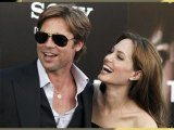 Angelina Jolie Gifts A Waterfall To Lover Brad Pitt – Hollywood News