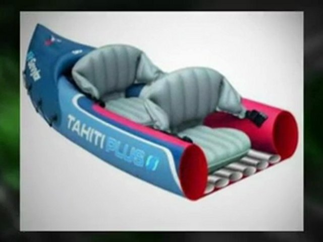 Inflatable Boats collection