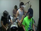 バンドで銀魂 OP『曇天/DOES』(TVサイズ)を演奏してみた。【ヤマンジ】