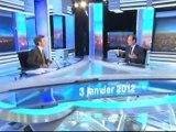François Hollande invité du 20H de France 2