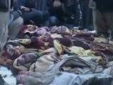 Turquía mata a decenas de kurdos en un ataque aéreo