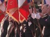 Aujourd'hui encore, en 2012, des Militaires meurent pour la France...