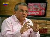 (VIDEO) Cabezas  MUD debe dejar las excusas, realizar sus primarias y jugarle limpio a la República Bolivariana  2/2
