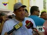 (VIDEO) Trabajadores en Maracaibo protestan contra Pablo Pérez por violaciones laborales Venezolana de Televisión