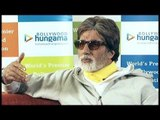 Amitabh Bachchan Meet N Greet With his Fans - Bollywood Hungama Exclusive